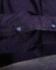 Soft Cotton Purple Textured Shalwar Kameez