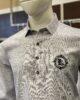 Belgium Cotton Linen Kurta Pyjama