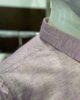 Pink Belgium Cotton Linen Kurta Pyjama