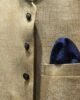 Golden Jude Waist Coat