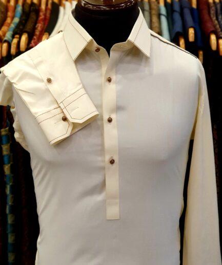 Classic Collar Royal Thai Boski