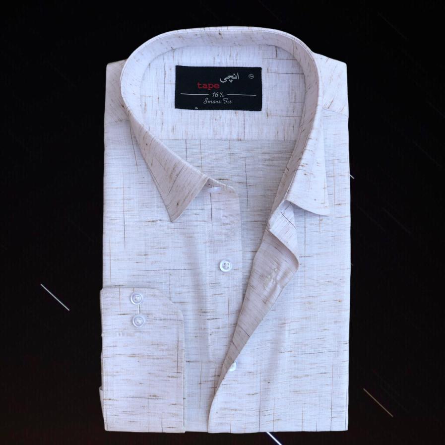 Belgium Linen Shirt