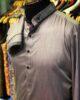 Lavender Shalwar Kameez