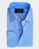 Sky Blue Cotton Shirt