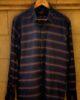Polo Cotton Striped Shirt
